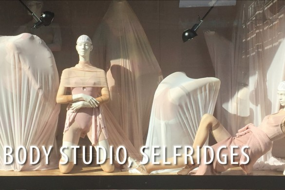Body Studio, Selfridges