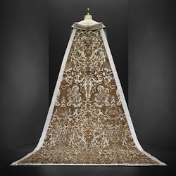 Manus x Machina - Fashion in an Age of Technology @ Metropolitan Museum in New York | New York | New York | United States