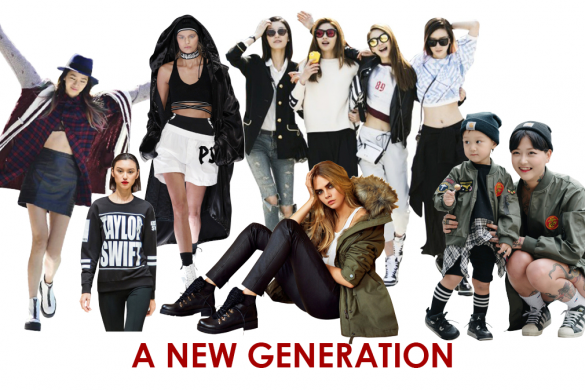 A New Generation-1
